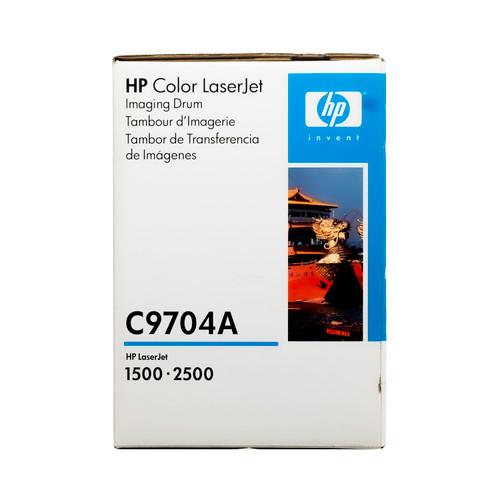 C9704A | HP 121A | Original HP Drum Unit – Black