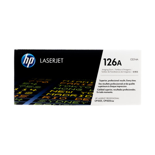 Original HP 126A LaserJet Imaging Drum