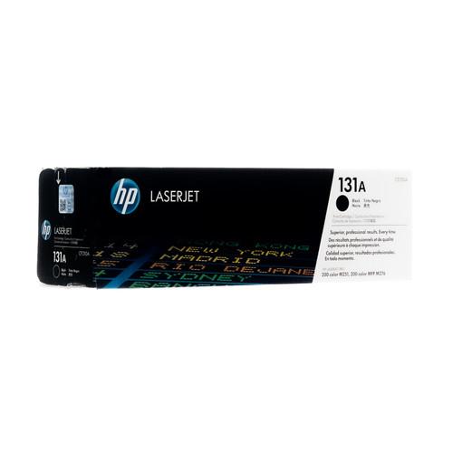 CF210A | HP 131A | Original HP Toner Cartridge – Black