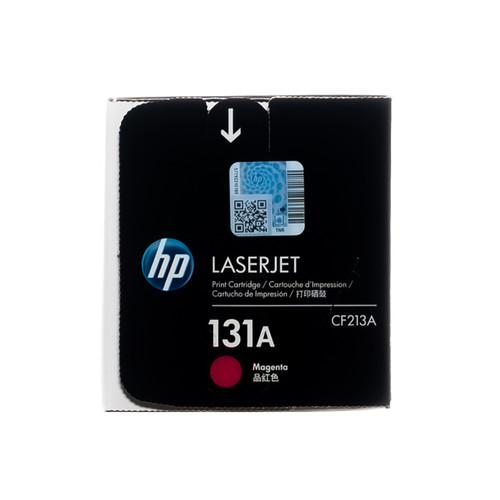 CF213A | HP 131A | Original HP Toner Cartridge – Magenta