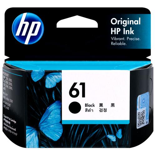 Original HP CH561WN #140 #61 Black Ink Cartridge