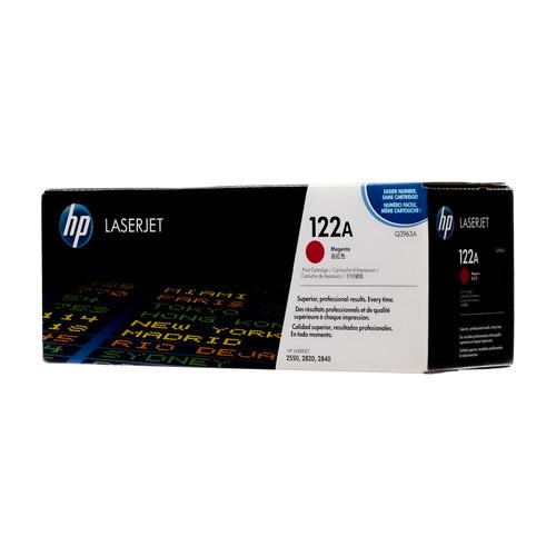 Q3963A | HP 122A | Original HP Cartridge – Magenta