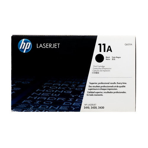 Q6511A | HP 11A | Original HP Toner Cartridge – Black