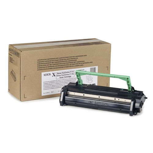 006R01218 | Original Xerox Laser Toner Cartridge - Black