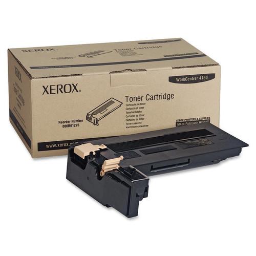 006R01275 | Original Xerox Workcentre 4150 Laser Toner Cartridge - Black