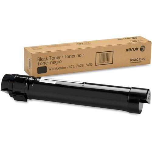 006R01395 | Original Xerox WorkCentre 7425 Toner Cartridge - Black