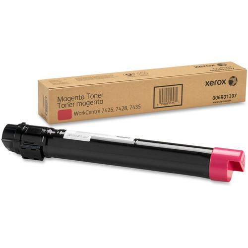 006R01397 | Original Xerox WorkCentre 7425 Toner Cartridge - Magenta
