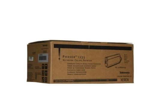 Xerox 006R90293 Phaser 1235 Black Toner Cartridge