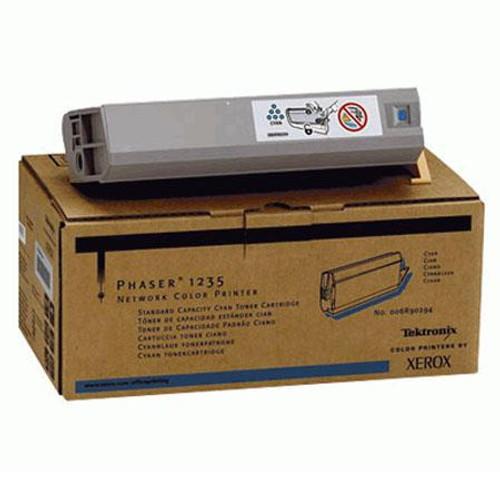 Original Xerox 006R90294 Phaser 1235 Cyan Toner Cartridge