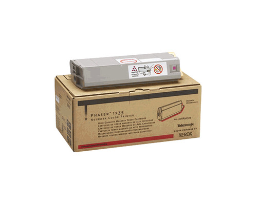 Original Xerox 006R90295 Phaser 1235 Magenta Toner Cartridge
