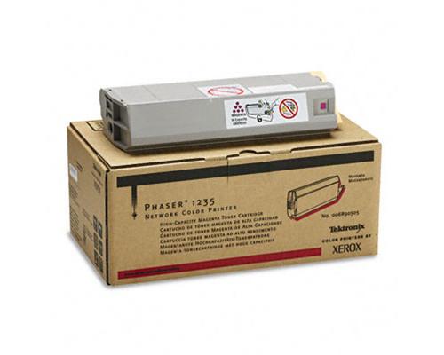 Original Xerox 006R90305 Phaser 1235 Magenta High Capacity Toner Cartridge