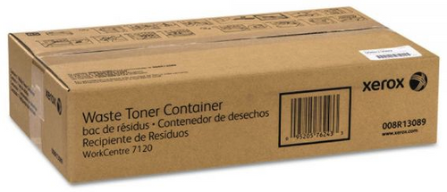 Original Xerox 008R13089 WorkCentre 7120 Waste Toner