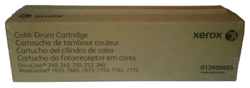 Original Xerox 013R00603 Dc242/Wc7655 Color Drum