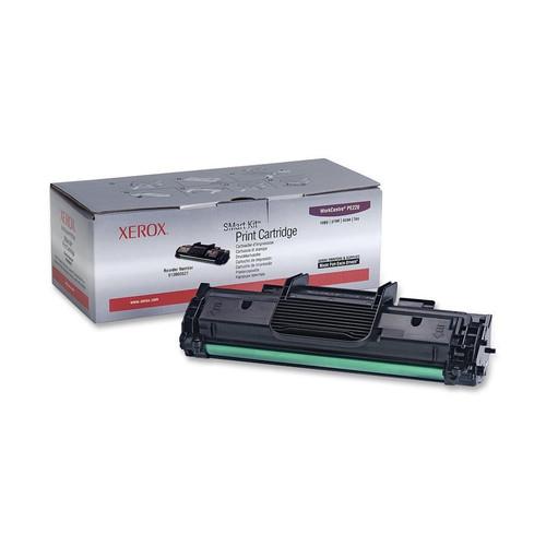 013R00621   Original Xerox WorkCentre Pe220 Smart Kit Toner Cartridge - Black