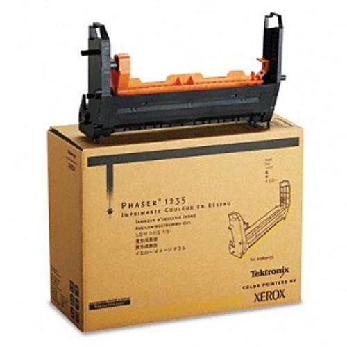 Original Xerox 013R90132 Phaser 1235 Black Drum Imaging Unit