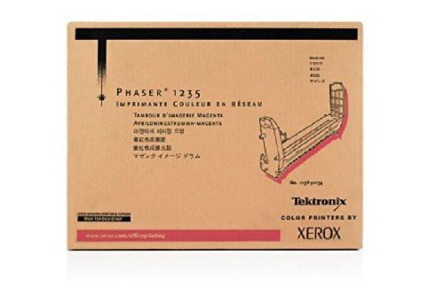 Original Xerox 013R90134 Phaser 1235 Magenta Imaging Drum