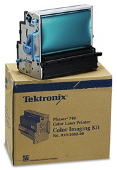 Xerox 016-1662-00 Phaser 740 Color Imaging