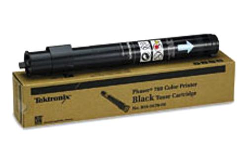 Original Xerox 016-1678-00 Phaser 780 Black Toner Cartridge