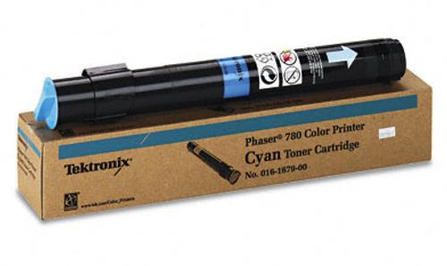 Original Xerox 016-1679-00 Phaser 780 Cyan Toner Cartridge