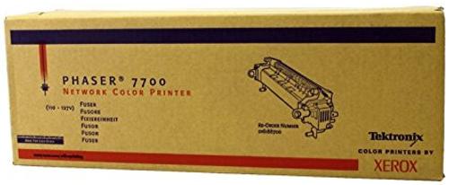 Original Xerox 016-1887-00 Phaser 7700 110v Fuser Unit