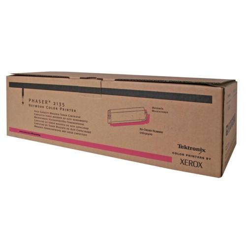 Original Xerox 016-1919-00 Phaser 2135 Magenta High Capacity Toner Cartridge
