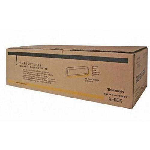 Original Xerox 016-1920-00 Phaser 2135 Yellow High Capacity Toner Cartridge