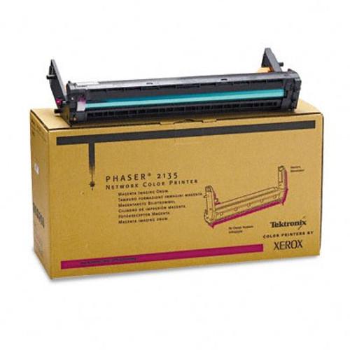 Original Xerox 016-1923-00 Phaser 2135 Magenta Drum Imaging Unit