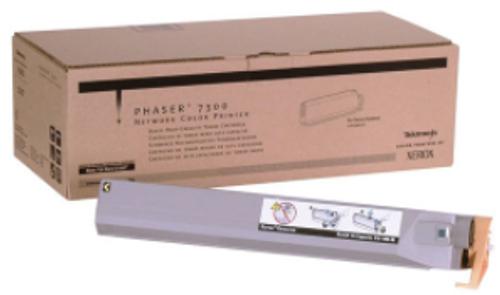 Original Xerox 016-1980-00 Phaser 7300 Black Toner High Capacity