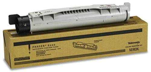 Original Xerox 016-2004-00 Phaser 6200 Black Toner
