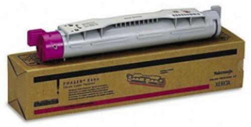 Original Xerox 016-2006-00 Phaser 6200 Magenta Toner High Capacity