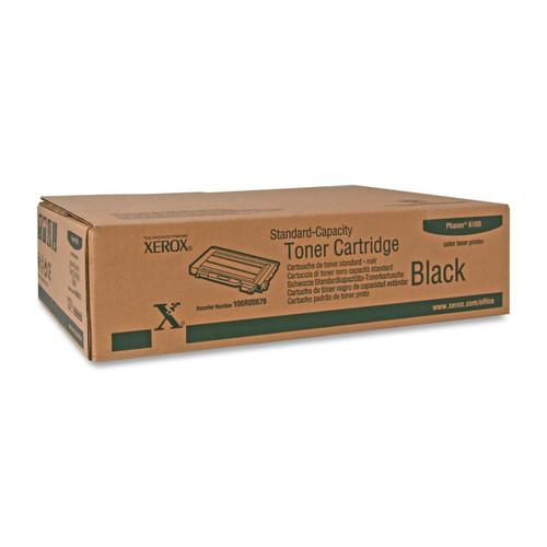 106R00679 | Original Xerox Color Laser Cartridges - Black