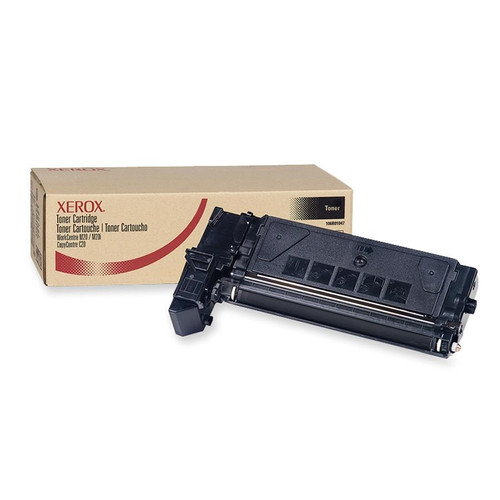 106R01047 | Original Xerox Toner Cartridge – Black