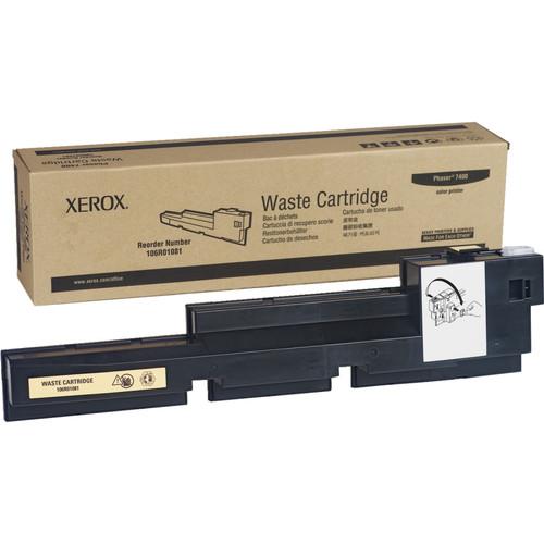 106R01081   Original Xerox Waste Cartridge for Phaser 7400