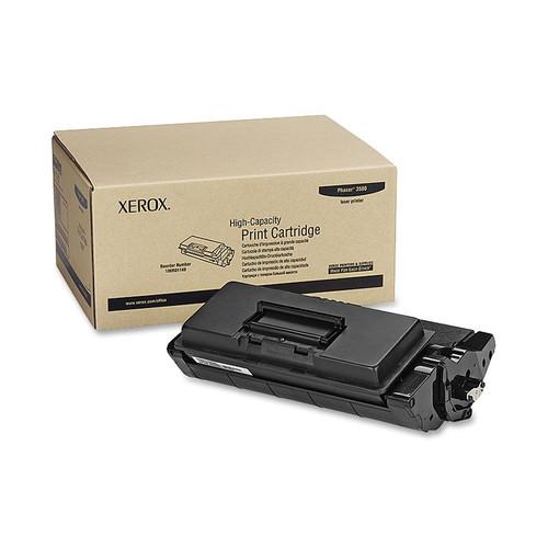 Original Xerox 106R01149 High-Capacity Laser Toner Cartridge  Black