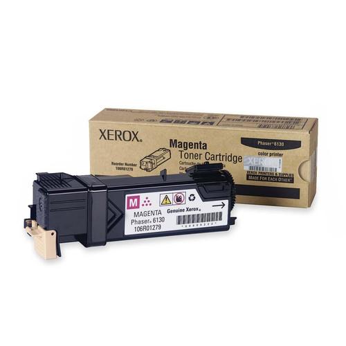 106R01279   Original Xerox Laser Toner Cartridge - Magenta