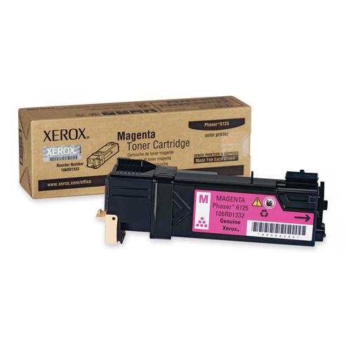 106R01332 | Original Xerox Toner Cartridge – Magenta