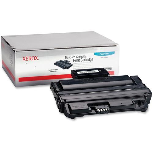 106R01373 | Original Xerox Laser Toner Cartridge - Black