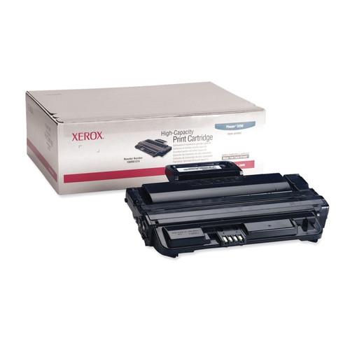 106R01374 | Original Xerox High - Capacity Laser Toner Cartridge - Black