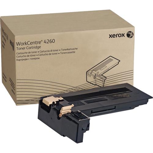 106R01409 | Original Xerox Laser Toner Cartridge - Black