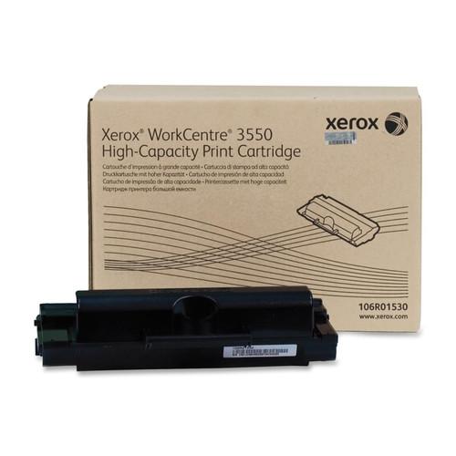 106R01530 | Original Xerox WC3550 Toner Cartridge - Black