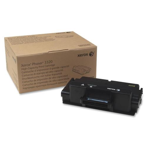 106R02307   Original Xerox Toner Cartridge - Black