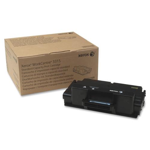 106R02309   Original Xerox Laser Toner Cartridge - Black