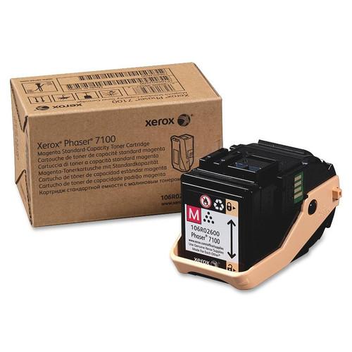 106R02600 | Original Xerox Toner Cartridge – Magenta