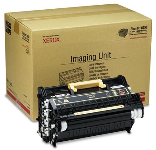 Original Xerox 108R00591 Laser Imaging Unit for Phaser 6250 Black