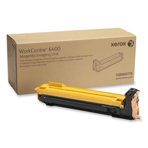 108R00776   Original Xerox WorkCentre 6400 Drum - Magenta