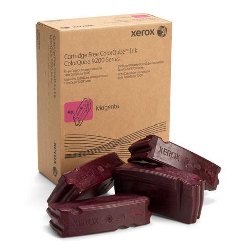 108R00830   Original Xerox Ink Cartridge 4-Pack – Magenta