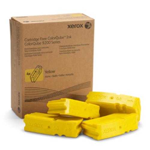108R00831   Original Xerox ColorQube 9200 Ink - Yellow