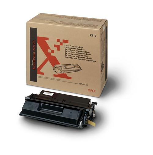 113R00445   Original Xerox Toner Cartridge – Black