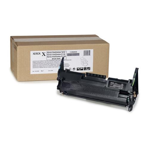 113R00655 | Original Xerox Drum Unit – Black