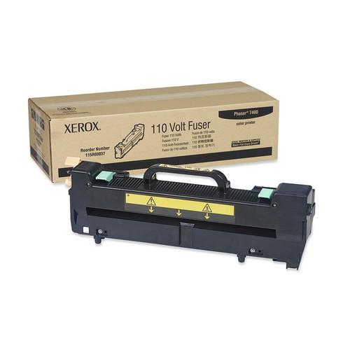 Original Xerox 110V Fuser for Phaser 7400